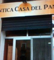 Antica Casa Del Pane