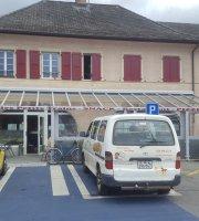 Cafe des Petits-Trains