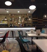 Samoa Cafe & Tapas