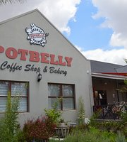 Potbelly Coffee Shop and Bakery