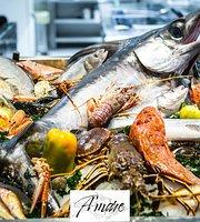 Ristorante A'Mare Cucina - Farina - Pescheria