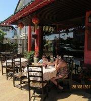 Wok Chinese Restaurant