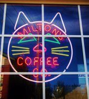 Milton's Coffee Co.