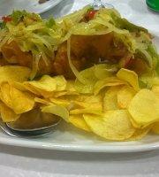 Restaurante O Chico
