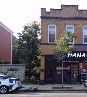 Hana Sushi Restaurant