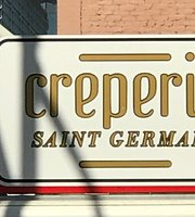 Creperie Saint Germain