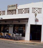 Grill Casa Gregorio Tipico Canario