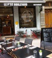 Le P'tit Boulevard