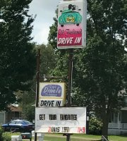 Tep's Drive-In