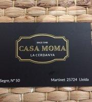Casa Moma 1948