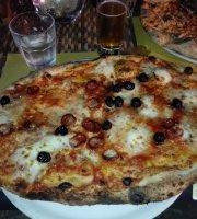 Pizzeria-Cucina Tipica ai cordici