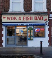 Wok U Like - Wok & Fish Bar