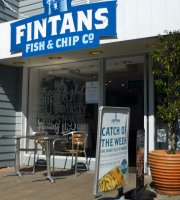 Fintan's Fish & Chip Co.