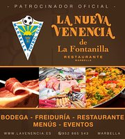 La Nueva Venencia de La Fontanilla