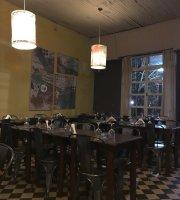 Garibaldi Cocina-Bar