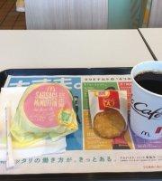 McDonald's Kobe Kitamachi