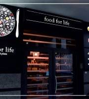 Food For Life Restaurant & Pizza