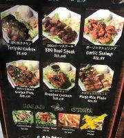 Ala Moana Bowls Grill