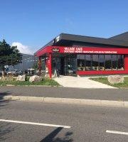Jacques CHAPUIS Village Cafe