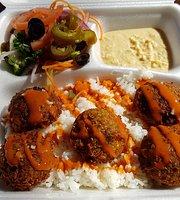 Star Kebabs