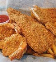 Fish King Grill