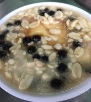 Chuan Tong Zhi Zui Dou Hua Tang Tofu Pudding