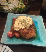 Grilled Chicken House Sumire Yoga