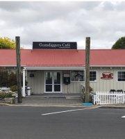 Gumdiggers Cafe