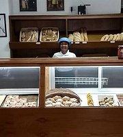 Arancini Italian Bakery