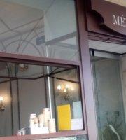 Panadería Cafetería Méndez