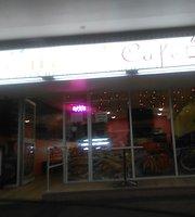 Epinard Cafe
