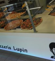 Pizzeria Lupin