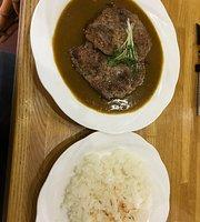 Curry Fumi Suzuki