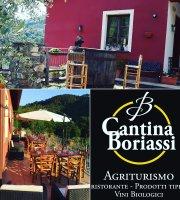 Cantina Boriassi