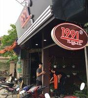 Cafe 1991