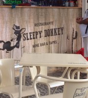 Restaurant SLEEPY DONKEY