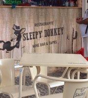 Restaurant SLEEPY DONKEY