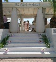 Les Sablettes Beach