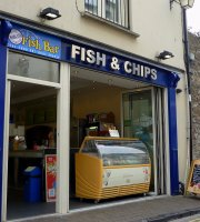 Morgan's Fish & Chip Shop