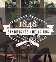1848 Sandwiches & Delicious