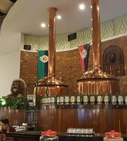 Lion Brewery Ho Chi Minh
