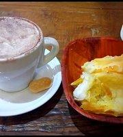 Fazenda Cafe