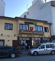 Tarihi Semazen restaurant