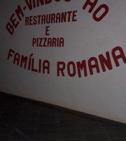 Restaurante e Pizzaria Família Romana
