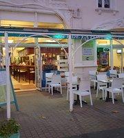 Le Cafe De La Poste