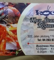 KOCA Steamboat Restaurant