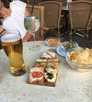 Bar Pierina
