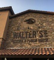 Walter's303 Pizzeria & Publik House
