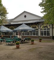 Cafe Restaurant Park - Idyll
