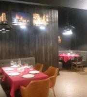 Baku Lounge